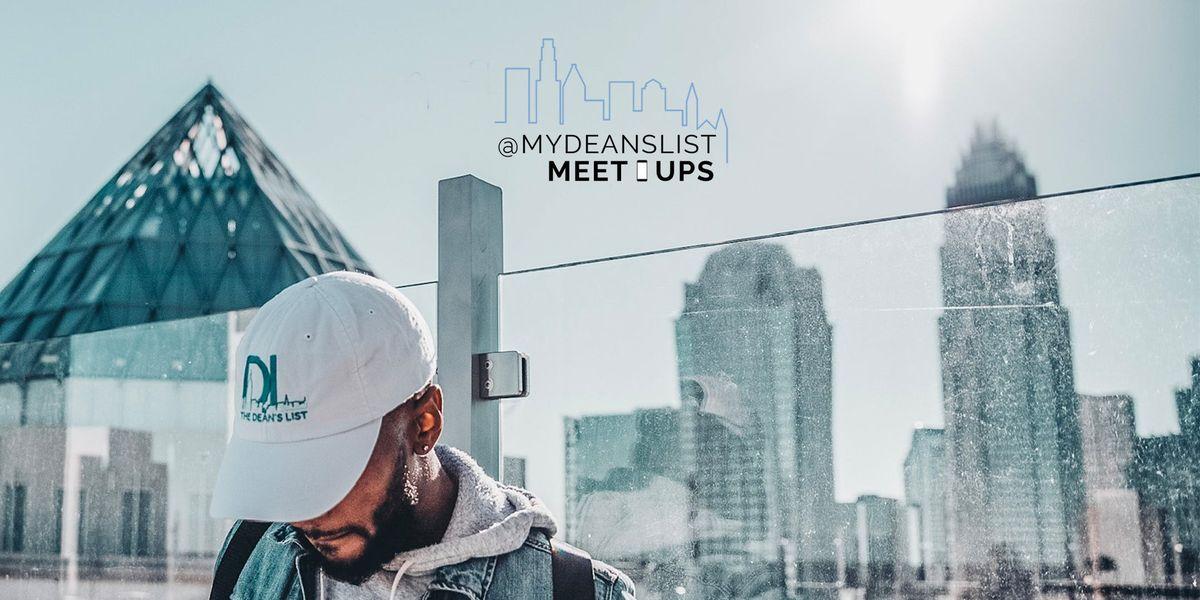 Deans List Meetup