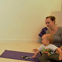 Toddler Yoga Course with Rachel