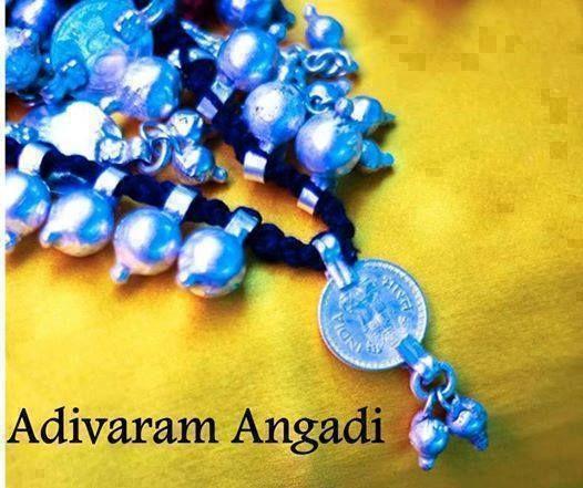 Adivaram Angadi at Our Sacred Space