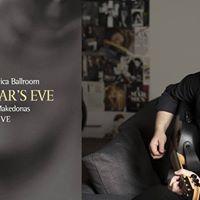 New Years Eve at Elysium with Kostas Makedonas