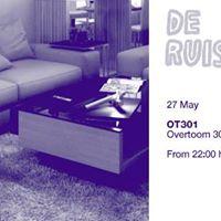 De Ruiskamer  May 27th  OT301