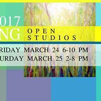 2017 Spring Open Studios
