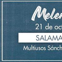 Concierto Salamanca