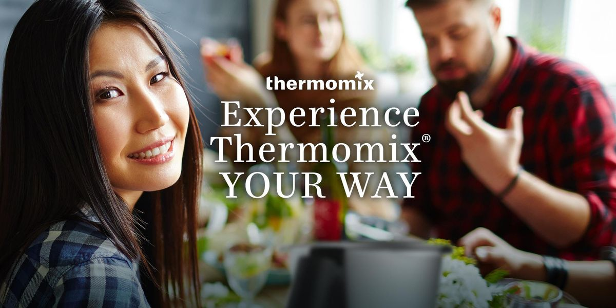 Experience Thermomix CHICAGO