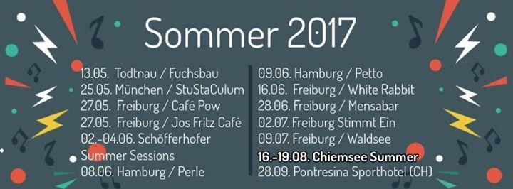 The Rehats Live Im Fuchsbau Todtnau
