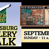 2017 Gallery Walk at GallerySecond