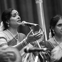 RaGa Live Season Concert In Madras Music Academy