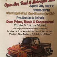 Lakeshore Church 2nd Annual Car Show