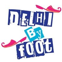 Delhi By Foot
