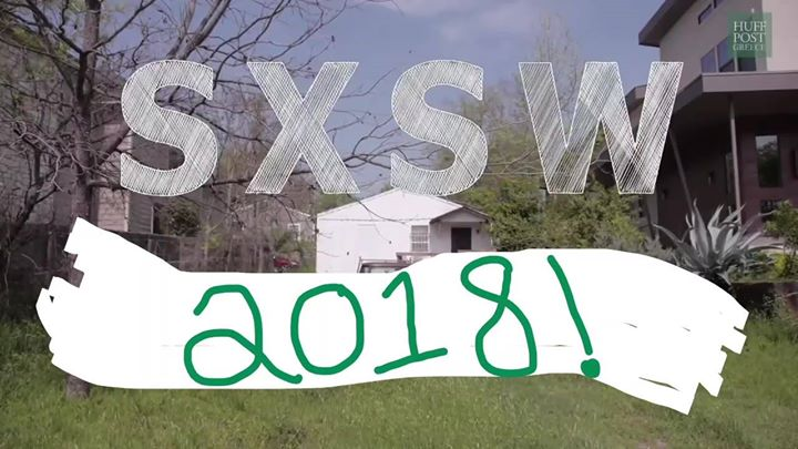 SXSW 2018 Pitch Coaching Event (with IA & Casa Mexico)