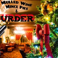 Mulled Wine Mince Pies &amp Mder