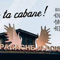 Rap ta cabane   Cabane 2018