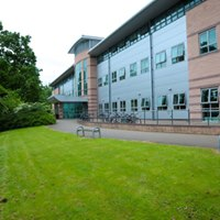 Warwick Trident College January Open Event