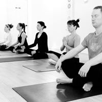 IRest Workshop with Sharon Ash at Life Yoga (4-class session)