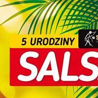 V SALSAme Event 2015 V Urodziny SALSAme  WARSZTATY taneczne  MASTER CLASS Salsation  Maraton Zumby  21-22.11.2015 LUBLIN
