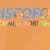 Discofox Technik-Workshop