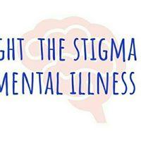 Its Okay Not To Be Okay Fight The Stigma Of Mental Illness.