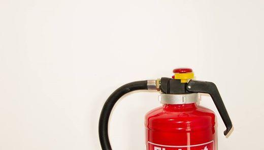 Corso per addetti alla lotta antincendio - rischio basso
