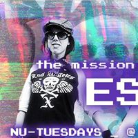 Nu Tuesdays The Mission Creeps as ESP