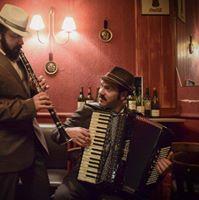 Orchestrina Art Deco e ballabili allitaliana