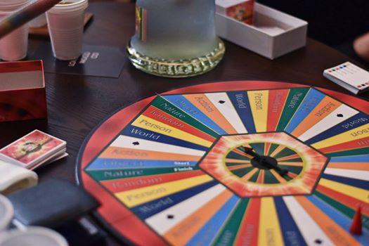 Board Game Caf  Brtspilscaf