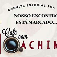 Caf com Coaching Santo Andr