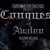 Conquest of Avalon