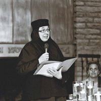 In Search of Solid Ground From New Age Hippie to Orthodox Nun