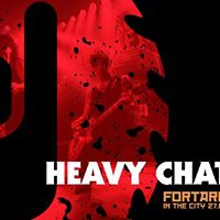 Heavy Chats at FortaRock in the City 2017