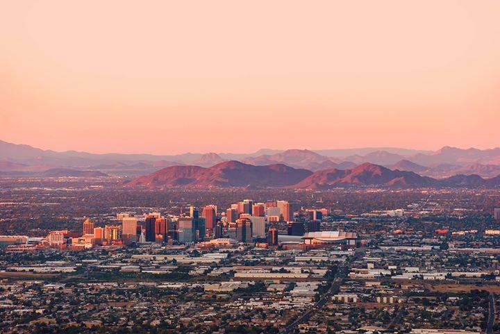 Phoenix Bilingual & Diversity Career Fair