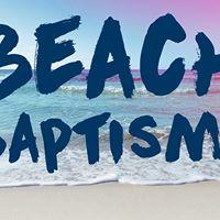 Beach Baptism