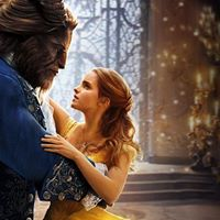 Beauty &amp The Beast in Concert