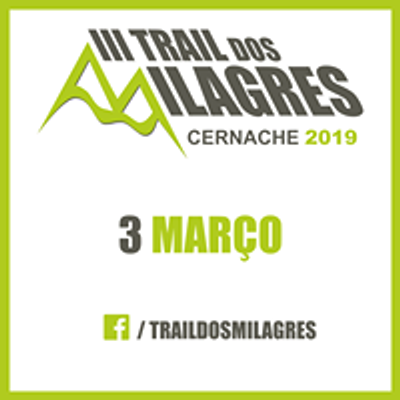 Trail dos Milagres