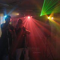 Karaoke  The Lardicake