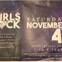 Church Girls Rock