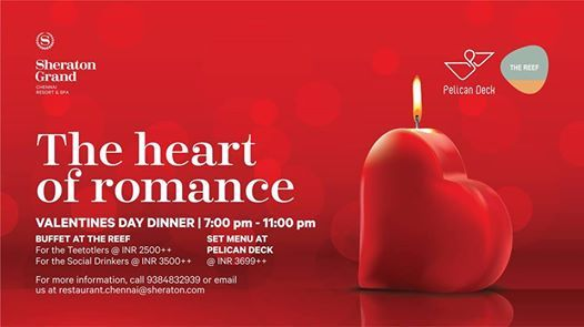 The Heart Of Romance
