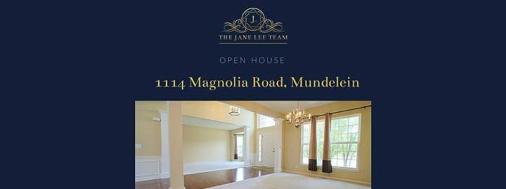 OPEN HOUSE in Mundelein