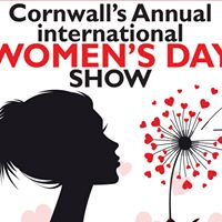 Cornwalls 2018 International Womens Day Show