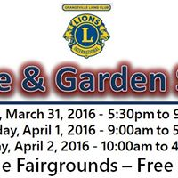 Orangeville Lions Home and Garden Show
