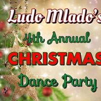 Ludo Mlados 4th Annual Christmas Party