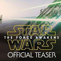 Evanston Star Wars The Force Awakens