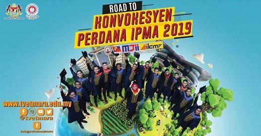 Konvoksyen Perdana IPMA 2019