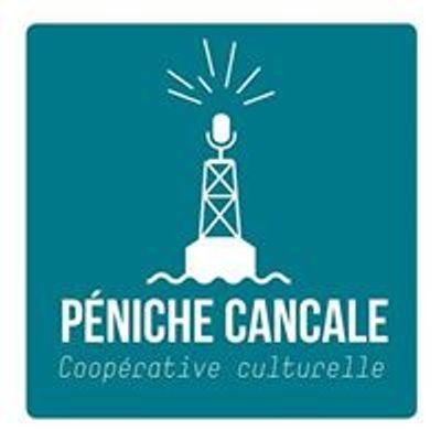 Péniche Cancale