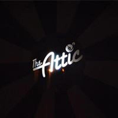The Attic Bar Liverpool