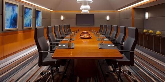 Corporate Boards Training Series 2019 - San Francisco May 16 at