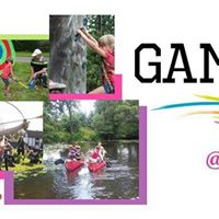 Game On Outdoor Sports event at Speke Hall 18 19 &amp 20 Aug
