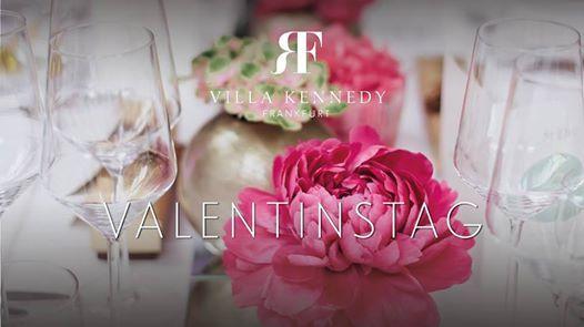 Valentinstag im GUSTO Restaurant