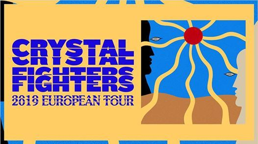 Crystal Fighters  Kln
