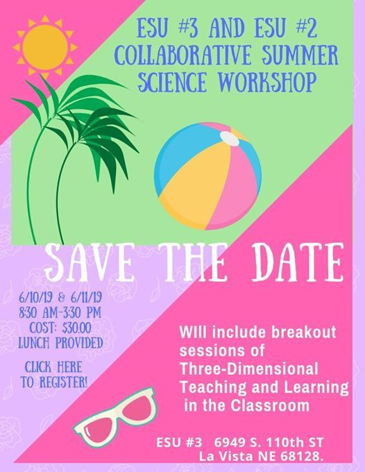 Summer Science Workshop