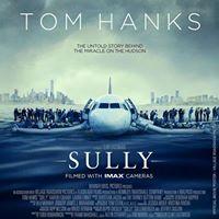 Movie Bible Night Sully - Tom Hanks